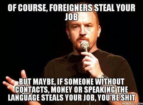 Návod ako si aj robotník nájde prácu a dobre zarobí