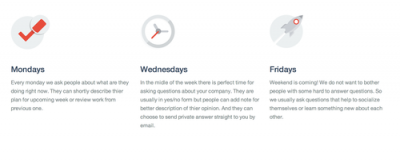 Čo robia úspešné firmy inak: ľudia + komunikácia