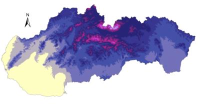Tour de Mudrovacky okolo Slovenska