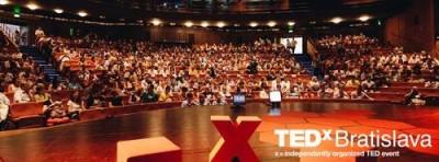 TedxBA inspiruje sam o sebe