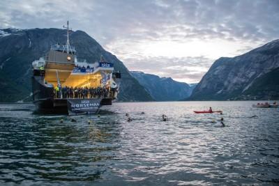 Norseman Xtreme Triathlon – Alebo ako prežiť hodiny stresu a bolesti?