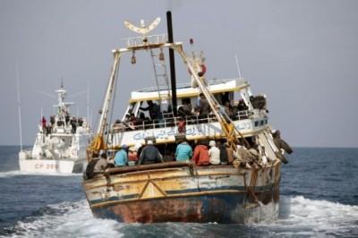 OPIS – Zabíja nás to ako pomoc Afrike