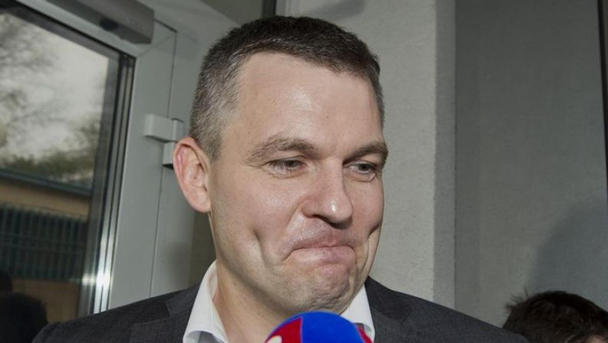 Pellegrini pripravil Slovensko o milióny eur | Michal Truban | Blog