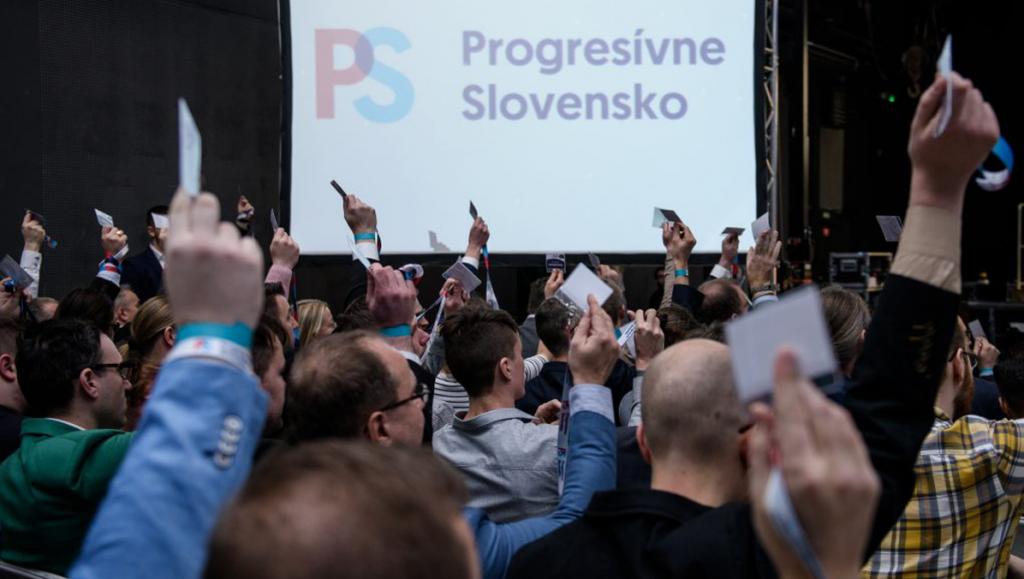 Prečo je PSko najdemokratickejšie?