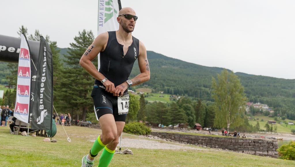 Tréningový plán na maratón pre kamoša Ivka