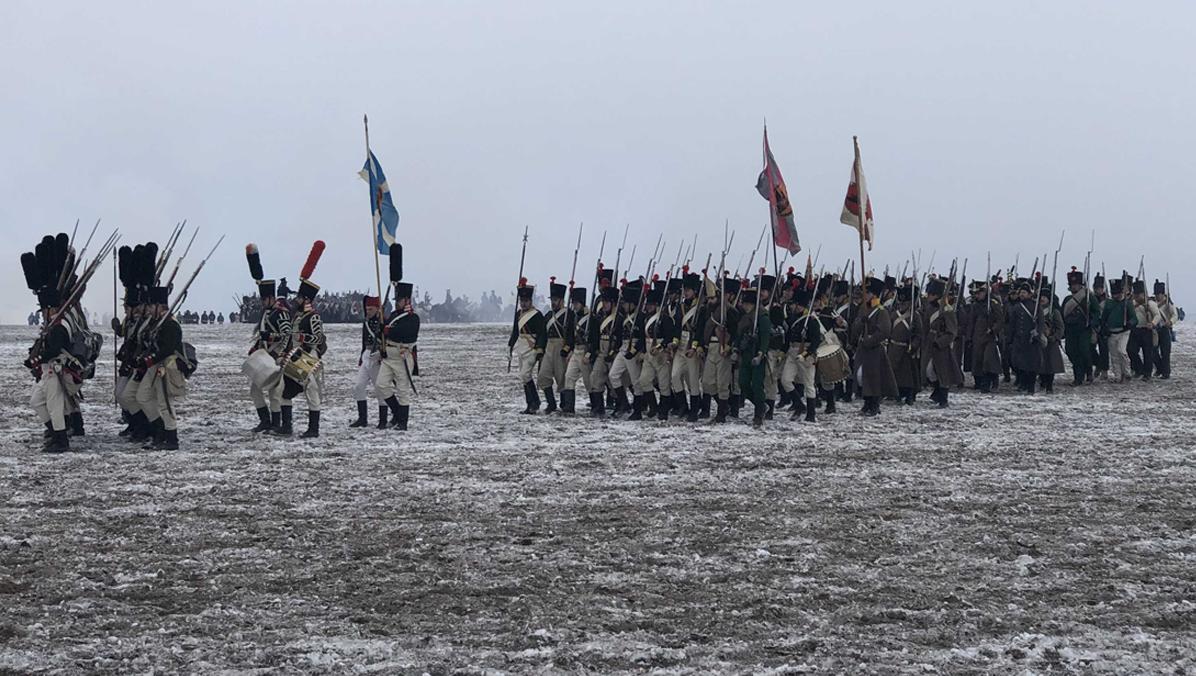 Nie je Bonaparte ako Bonaparte | Michal Truban | truban.sk