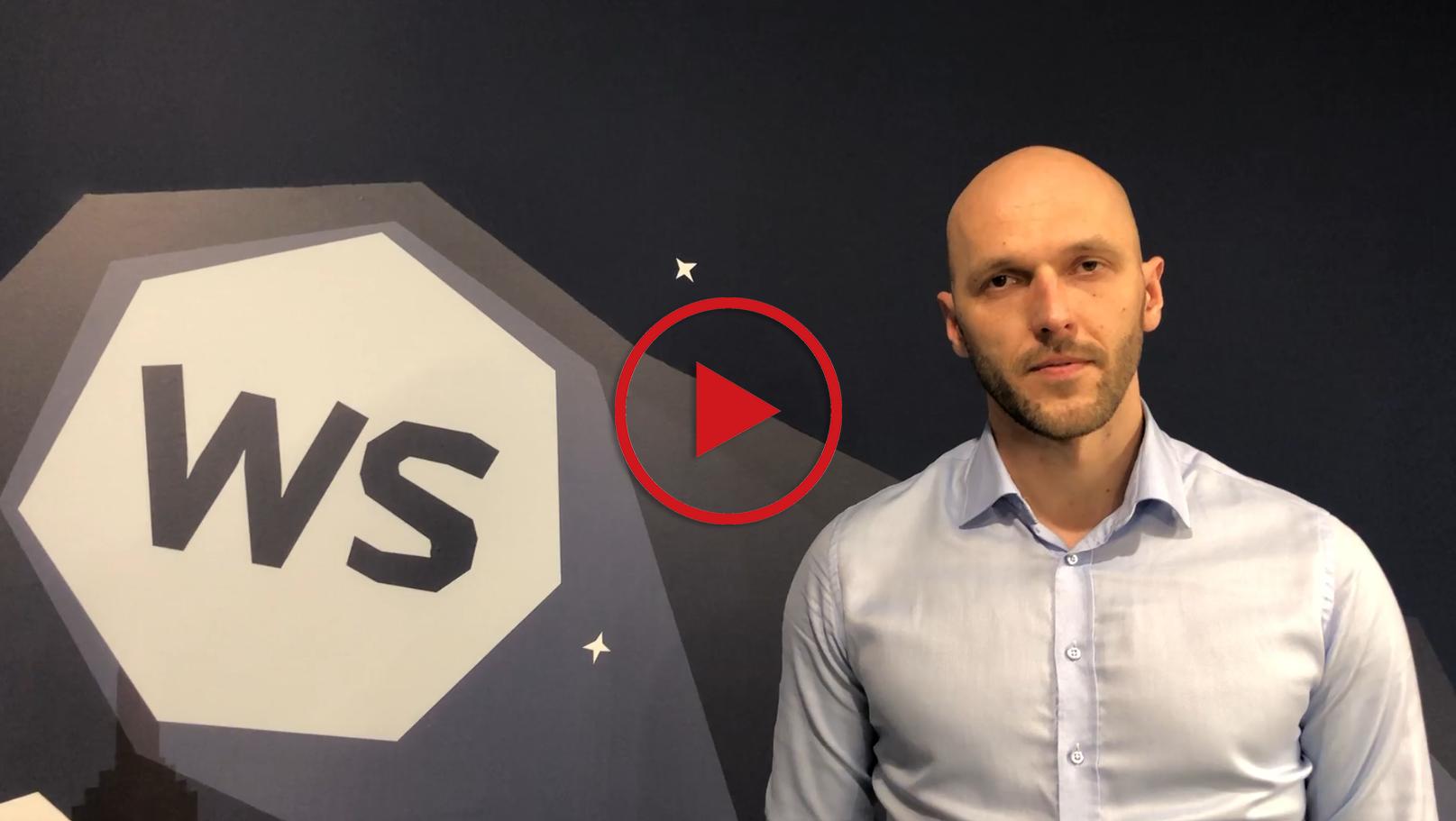 Predávam WebSupport a idem naplno do politiky | Michal Truban